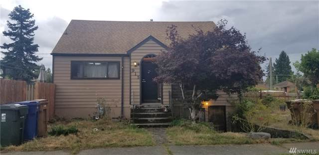 915 S Washington, Tacoma, WA 98405 (#1519311) :: Pickett Street Properties