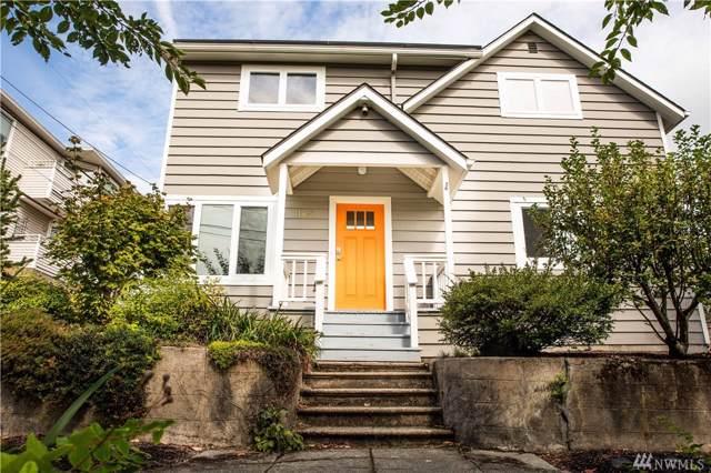 1148 NW 59th St, Seattle, WA 98107 (#1519315) :: Ben Kinney Real Estate Team
