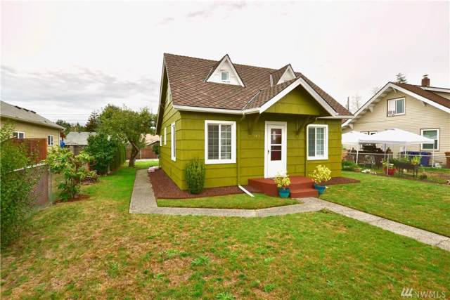 6415 S Oakes St, Tacoma, WA 98409 (#1519319) :: Center Point Realty LLC