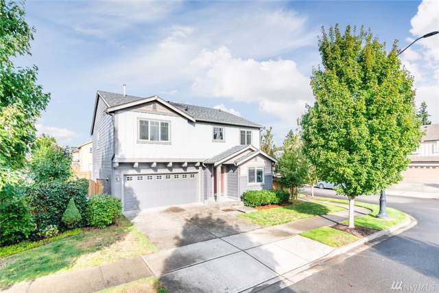 6871 Fresco Dr SE, Lacey, WA 98513 (#1519324) :: Liv Real Estate Group