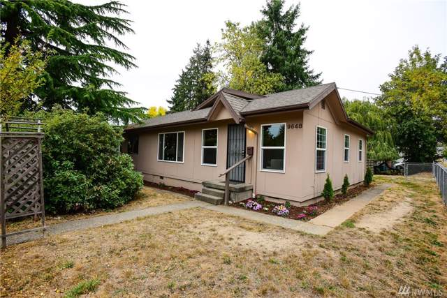 9648 57th Ave S, Seattle, WA 98118 (#1519330) :: Real Estate Solutions Group