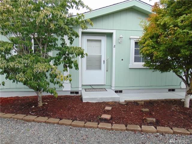 15400 SE 155th Place #29, Renton, WA 98058 (#1519346) :: McAuley Homes