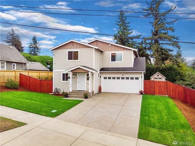 1806 S 37th St, Tacoma, WA 98418 (#1519348) :: McAuley Homes