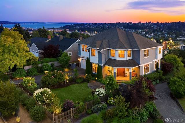 3255 11th Ave W, Seattle, WA 98119 (#1519360) :: The Kendra Todd Group at Keller Williams