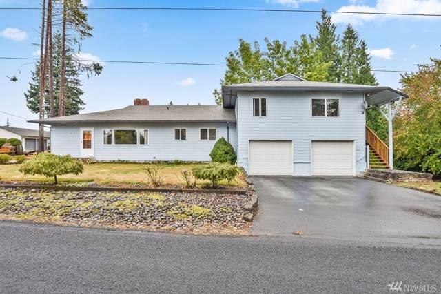 414 NE North St, Castle Rock, WA 98611 (#1519370) :: Ben Kinney Real Estate Team