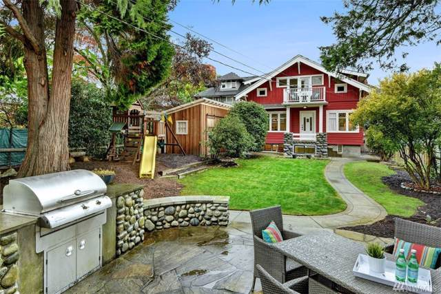 318 N 74th St, Seattle, WA 98103 (#1519394) :: Liv Real Estate Group