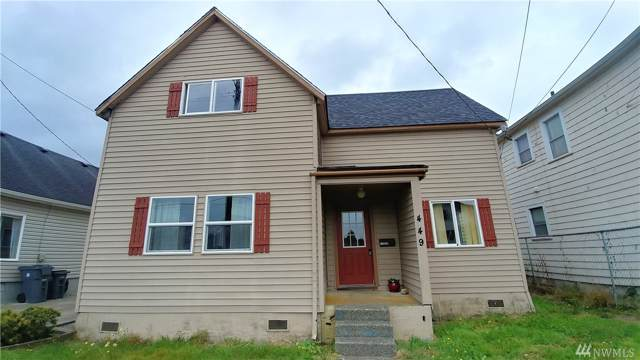 449 Eklund, Hoquiam, WA 98550 (#1519397) :: Alchemy Real Estate