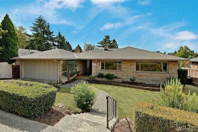 1911 31st Ave W, Seattle, WA 98199 (#1519405) :: Real Estate Solutions Group