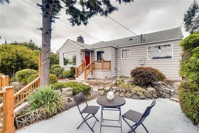 2817 NW 92nd St, Seattle, WA 98117 (#1519411) :: Liv Real Estate Group