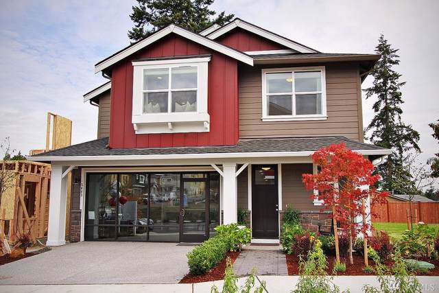 4320 232nd Place SE #6, Bothell, WA 98021 (#1519413) :: Keller Williams Realty Greater Seattle