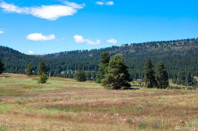 0-Lot 11 Leo Lane, Cle Elum, WA 98922 (#1519417) :: Liv Real Estate Group