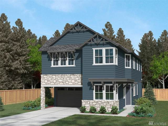 24621 NE 13th (Homesite 42) Place NE, Sammamish, WA 98074 (#1519429) :: Lucas Pinto Real Estate Group