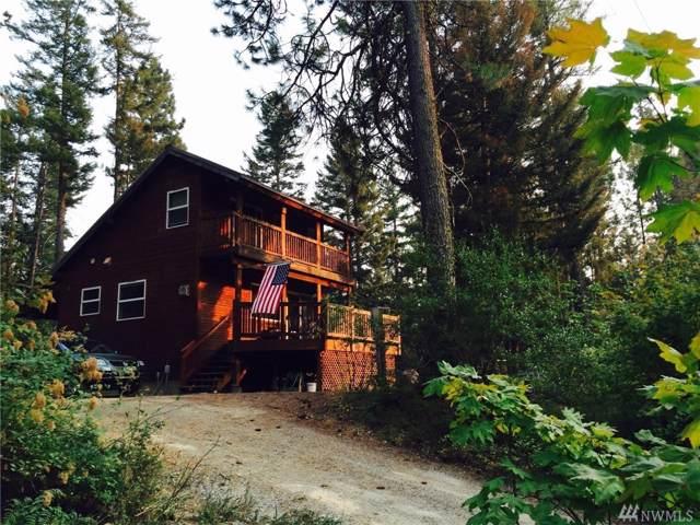 1460 Pine Loch Sun Dr, Ronald, WA 98940 (#1519433) :: NW Homeseekers
