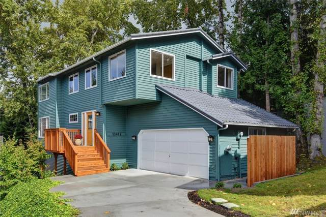 11411 NE 67th St, Kirkland, WA 98033 (#1519438) :: Real Estate Solutions Group