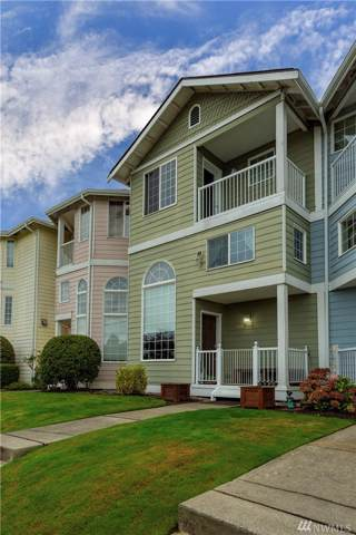 1811 33rd St NE #6, Everett, WA 98201 (#1519443) :: Pickett Street Properties