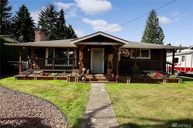 226 Dennis Wy, Monroe, WA 98272 (#1519445) :: Ben Kinney Real Estate Team