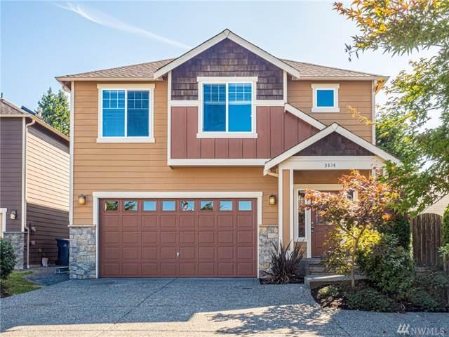 3814 136th St SW #3, Lynnwood, WA 98087 (#1519456) :: Keller Williams Realty