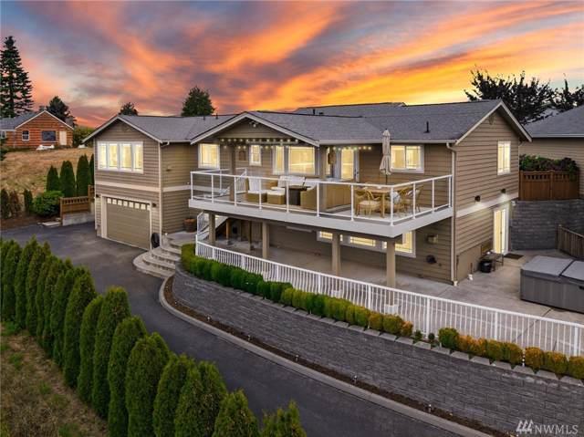 8209 72nd Place NE, Marysville, WA 98270 (#1519475) :: NW Home Experts