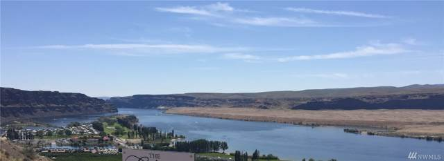 9713 Ridgeview Dr NW, Quincy, WA 98848 (#1519476) :: Record Real Estate