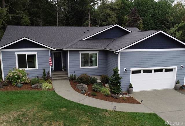 25 Sparrow Ct, Port Ludlow, WA 98365 (#1519480) :: Ben Kinney Real Estate Team