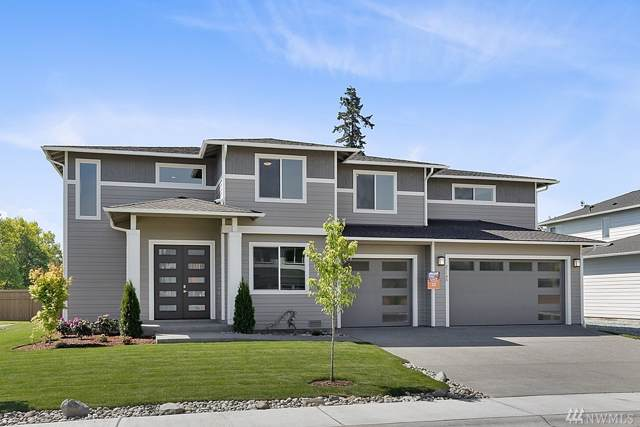 6708 232nd Ave E #56, Buckley, WA 98321 (#1519483) :: Ben Kinney Real Estate Team