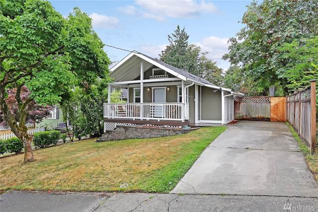 3221 SW Andover St, Seattle, WA 98126 (#1519486) :: Real Estate Solutions Group
