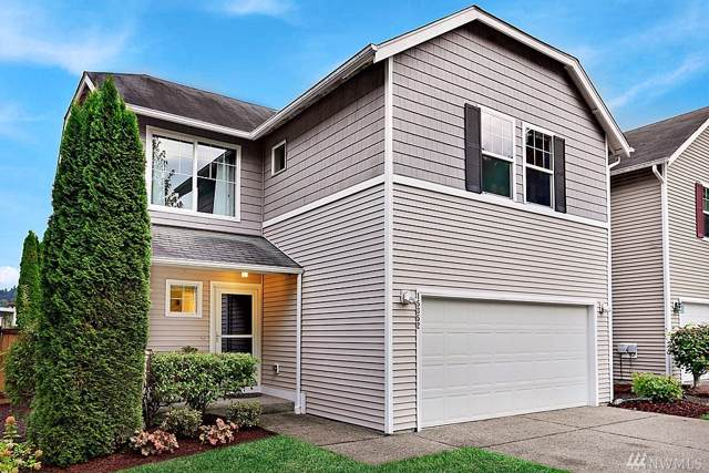 15352 146th Place SE, Renton, WA 98058 (#1519528) :: Tribeca NW Real Estate