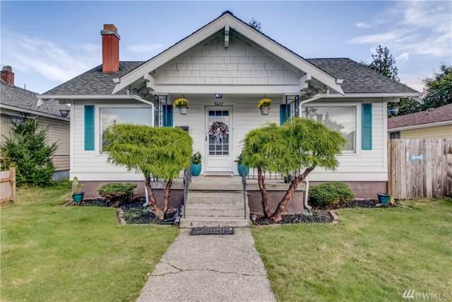 5617 Yakima Ave, Tacoma, WA 98408 (#1519534) :: Ben Kinney Real Estate Team