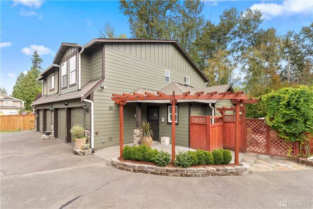 616 148th St SW #2, Lynnwood, WA 98087 (#1519547) :: The Kendra Todd Group at Keller Williams