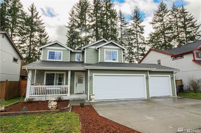 15779 104th Ave SE, Yelm, WA 98597 (#1519549) :: Mike & Sandi Nelson Real Estate