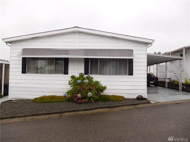 1415 84th St SE #28, Everett, WA 98208 (#1519558) :: Center Point Realty LLC