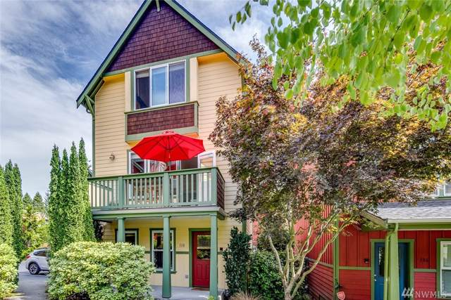 110 Sadie Lane NW, Bainbridge Island, WA 98110 (#1519559) :: The Kendra Todd Group at Keller Williams
