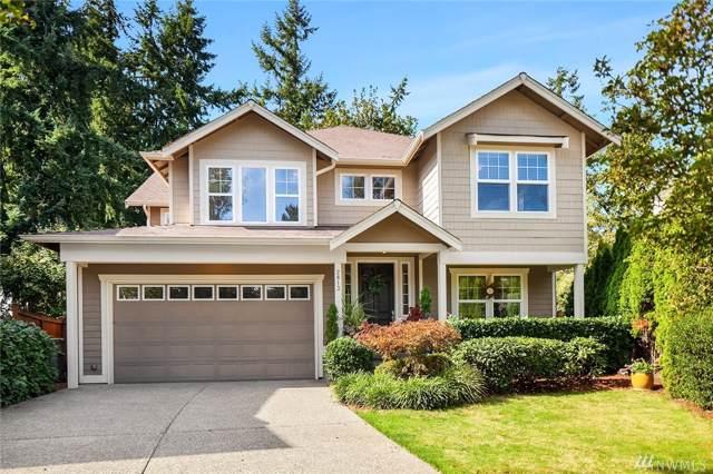 2813 Blaine Ave NE, Renton, WA 98056 (#1519562) :: Icon Real Estate Group