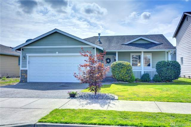 5808 121st Place NE, Marysville, WA 98271 (#1519567) :: The Robinett Group