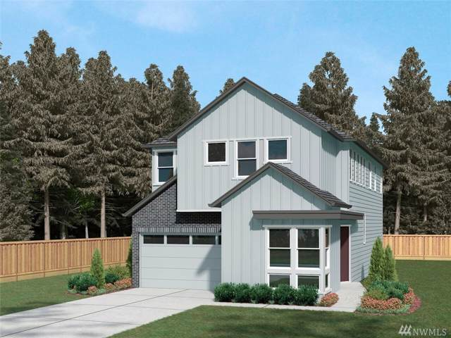 24602 NE 13th (Homesite 20) Place, Sammamish, WA 98074 (#1519572) :: Lucas Pinto Real Estate Group