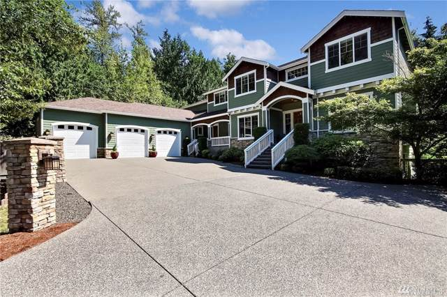 3002 E Ames Lake Dr, Redmond, WA 98053 (#1519577) :: KW North Seattle
