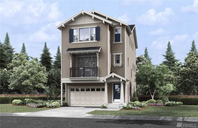 1304 141st Place SW #6, Lynnwood, WA 98087 (#1519579) :: Tribeca NW Real Estate