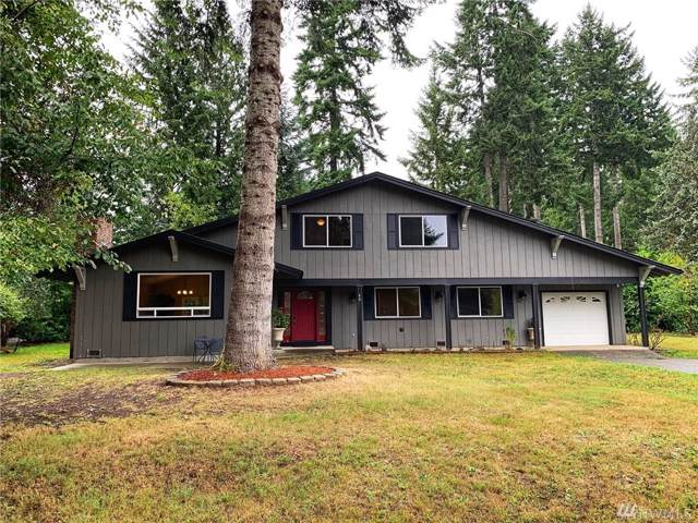 40 N Mt Christie Dr, Hoodsport, WA 98548 (#1519583) :: Canterwood Real Estate Team