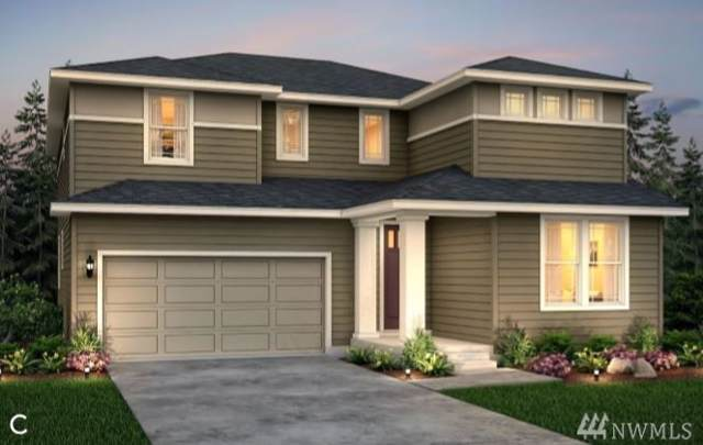 20828 54th (Lot 33) Ave W, Lynnwood, WA 98036 (#1519586) :: The Robinett Group