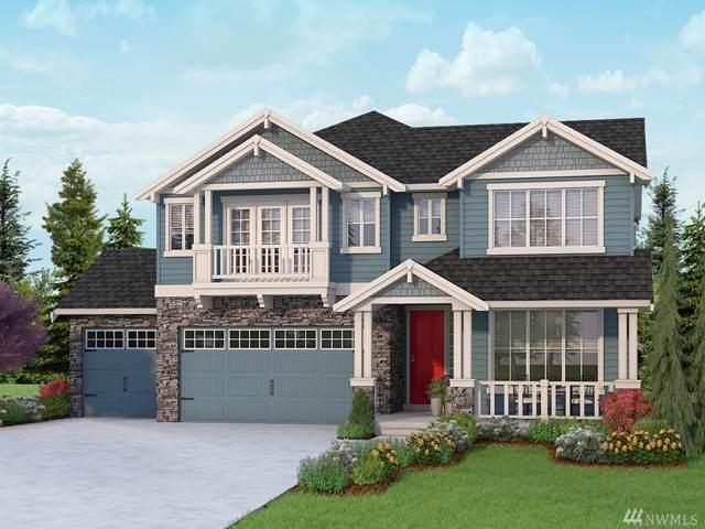 6325 SE 5th Place #13, Renton, WA 98059 (#1519592) :: Icon Real Estate Group