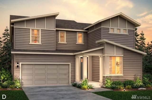 20912 54th (Lot 37) Ave W, Lynnwood, WA 98036 (#1519608) :: Record Real Estate