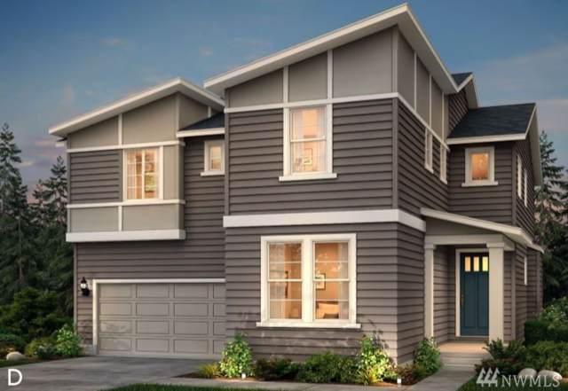 20834 54th (Lot 31) Ave W, Lynnwood, WA 98036 (#1519615) :: Record Real Estate