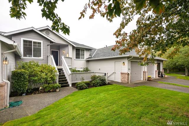 4132 Fieldstone Dr #102, Lynnwood, WA 98037 (MLS #1519638) :: Lucido Global Portland Vancouver
