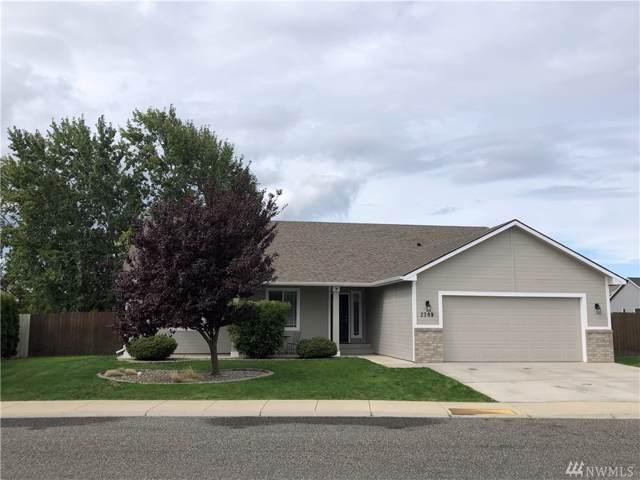 2309 N Cobblefield St, Ellensburg, WA 98926 (#1519646) :: Ben Kinney Real Estate Team