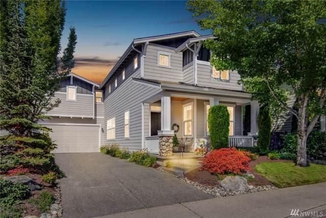 24016 SE 23rd St, Sammamish, WA 98075 (#1519655) :: Northwest Home Team Realty, LLC