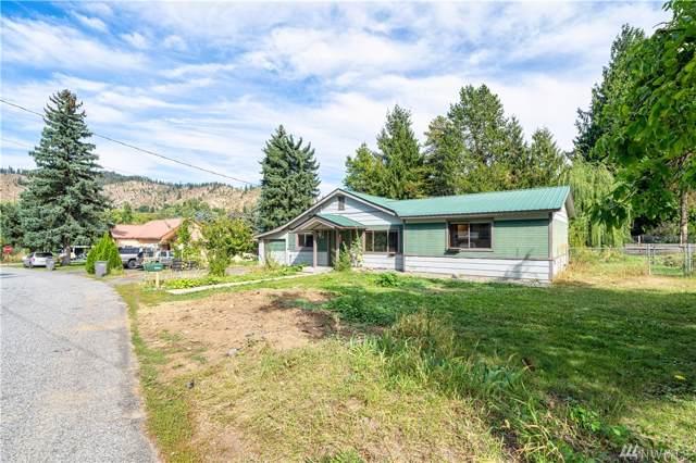 8333 Riverview Rd, Peshastin, WA 98847 (#1519669) :: Chris Cross Real Estate Group