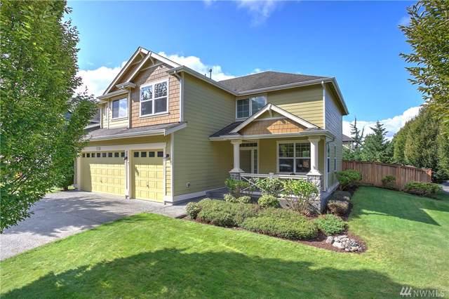7302 225th Av Ct E, Buckley, WA 98321 (#1519675) :: McAuley Homes
