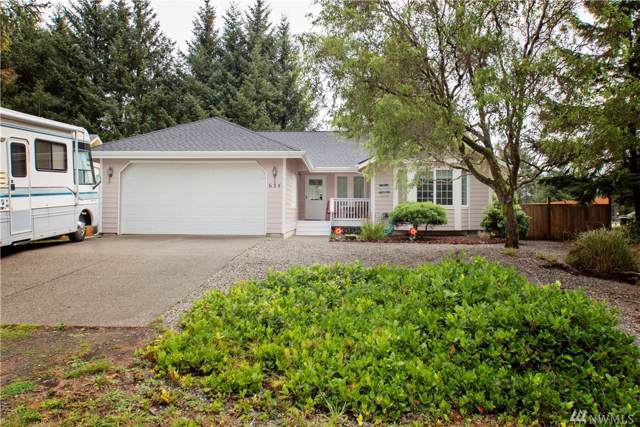 654 Woodland Lp NE, Ocean Shores, WA 98569 (#1519699) :: Center Point Realty LLC
