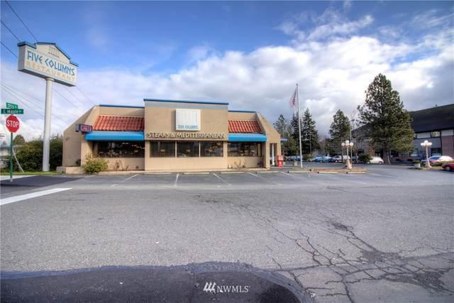 1301 E Maple Street, Bellingham, WA 98225 (#1519706) :: Engel & Völkers Federal Way