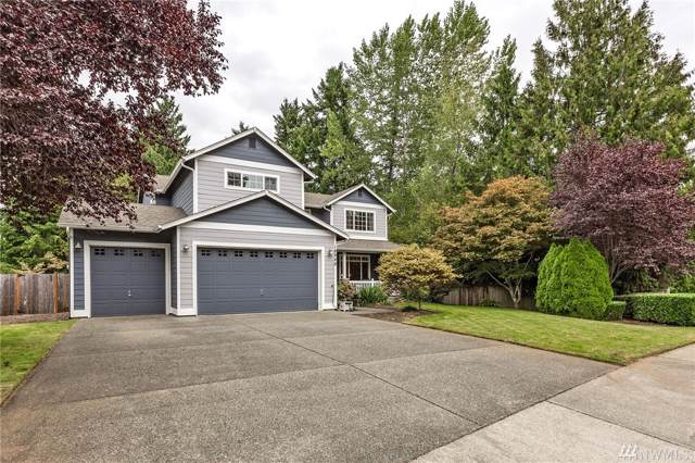 18940 111th St E, Bonney Lake, WA 98391 (#1519709) :: Keller Williams - Shook Home Group